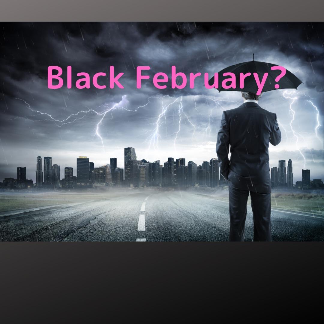 76:「2月はどん底?金もない人もいない、ではどうするか?」